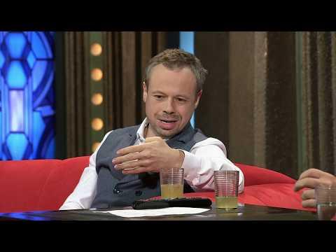 1. Viktor Dvořák - Show Jana Krause 13. 11. 2019