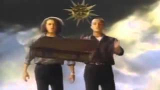 Tears For Fears - Sowing The Seeds Of Love   Video