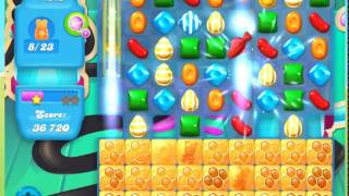 Candy Crush Soda Level 185  no boosters