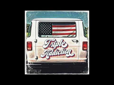 """Triple Addiction Release New Single """"American Heartbreak"""" Ahead of Fall EP Release"""