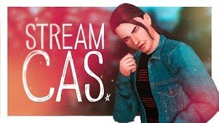 🌙 Создание персонажей / CAS / The Sims 4