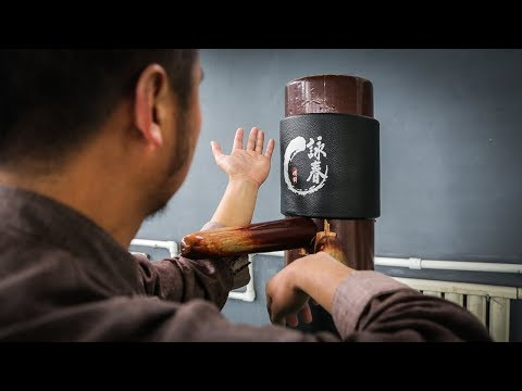 Learn Wing Chun in China [ Ip Man Branch ]