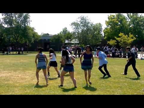 Laguna creek high school 2013
