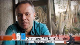 "Pereira 150 Líderes - Gustavo ""El Tato"" Sanint"