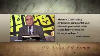 40 Hadis 40 Yorum 2.Bölüm - TRT DİYANET 2017 Video
