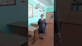 Догадова Галина, г.о.г. Бор, МБОУ Затонская СШ