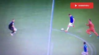 Lech Poznań vs Zagłębie Sosnowiec (4:0) skrót w 46 sekund.
