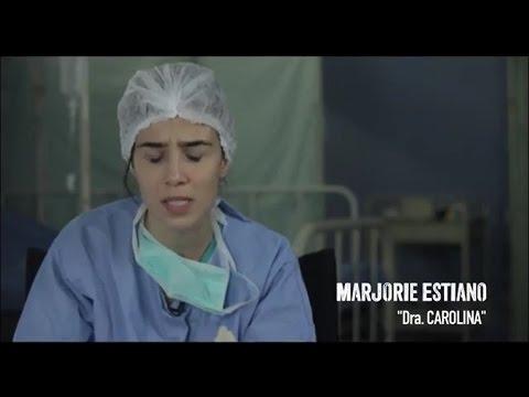 """Making Of do Filme """"Sob Pressão"""" - Filme de Andrucha Waddington"""