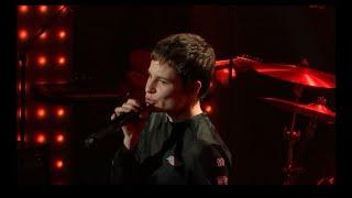 Christine and The Queens - 5 Dols (Live) - Le Grand Studio RTL