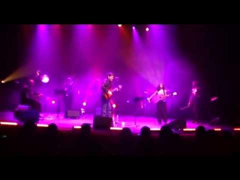 Khalid IZRI, concert ( full ) Zuidplein theater, Rotterdam,