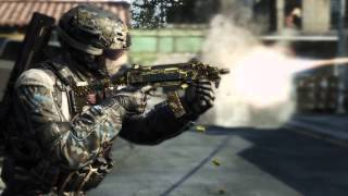 Official Call of Duty®: Black Ops 2 Personalization Packs Trailer #5 [PSN/PC]
