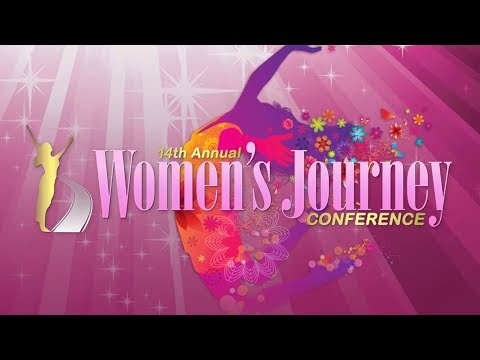 The Women's Journey Foundation's 14th Annual Conference with Jean Houston & Joan Borysenko