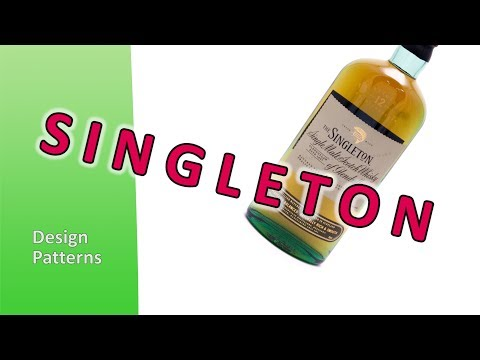 singleton:-the-good,-the-bad-and-the-ugly---design-patterns