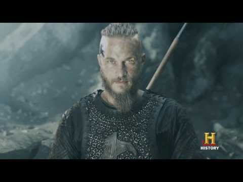 Vikings promo featuring Lorde
