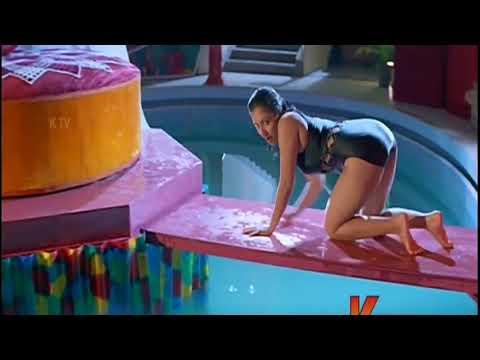 Tamil Mumtaj Swimsuit Ilamaiye Monisha En Monalisa HD HD