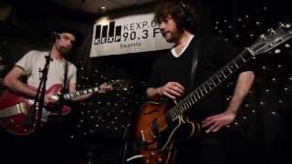 The Veils - The Pearl (Live on KEXP)