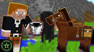 The Mukbat Shack - Minecraft - Galacticraft Part 1 (#323) | Let