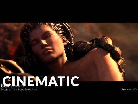 Two Steps From Hell Blackheart  Epic Emotional Cinematic Starcraft 2