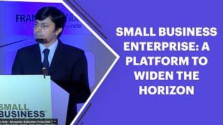 Small Business Enterprise  A Platform to