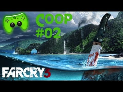Far Cry 3 Coop