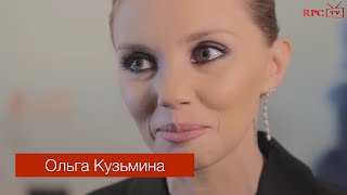 RPC TV на премьере фильма Одноклассницы в Москве