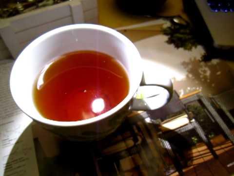 Tea - sweet love inadvertent asmr