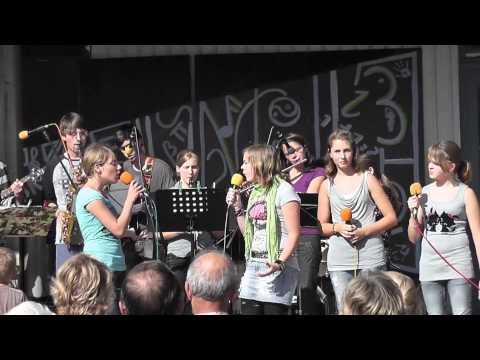 Trostsong (Live aus Bollmannsruh)