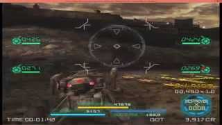 S.L.A.I. Steel Lancer Arena International - PCSX2
