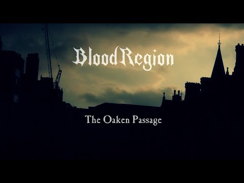 Blood Region  - The Oaken Passage (official music video)