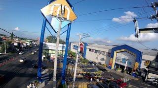 (MALL) CENTRO COMERCIAL PLAZA MERLIOT(parte 1/2). SANTA TECLA EL SALVADOR