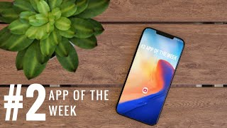 #2 APP OF THE WEEK  (USE YOUTUBE AS FREE ONLINE MUSIC PLAYER) 😎