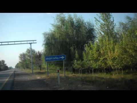 VID00020 -Irevanli(Yevlakh) settlement azerbaijani refugees from Armenia