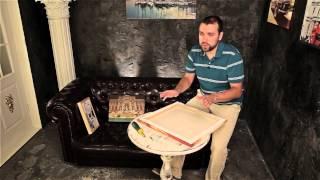 Печать фото на холсте как произведение искусства!(Заказать фото на холсте можно по ссылке: http://www.netprint.ru/ru/565?bid=14462 Фотохолст - это настоящее произведение искус..., 2014-08-20T06:35:06.000Z)