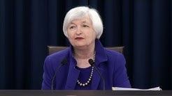 Fed announces historic rate increase, first since 2006