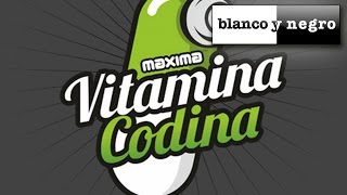Vitamina Codina (Official Medley)