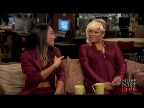 T-Boz And Chilli Argue On Who Loves TLC More!