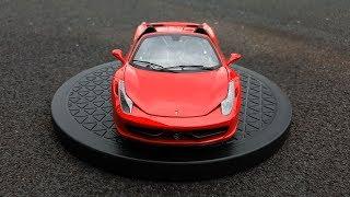 Ferrari 458 Spider 1:18 Hot Wheels Elite