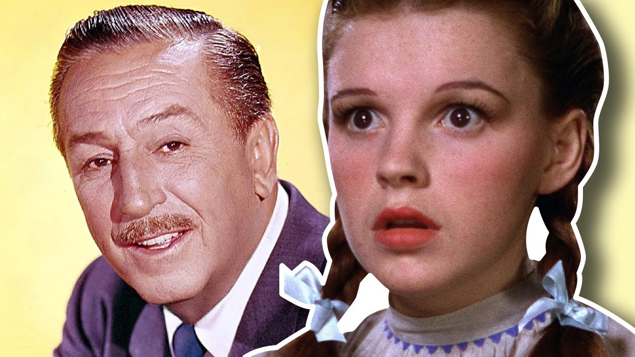 Old Hollywood Scandals That History Forgot