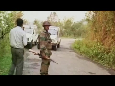 Myanmar covert operation: The inside story of the surgical strike