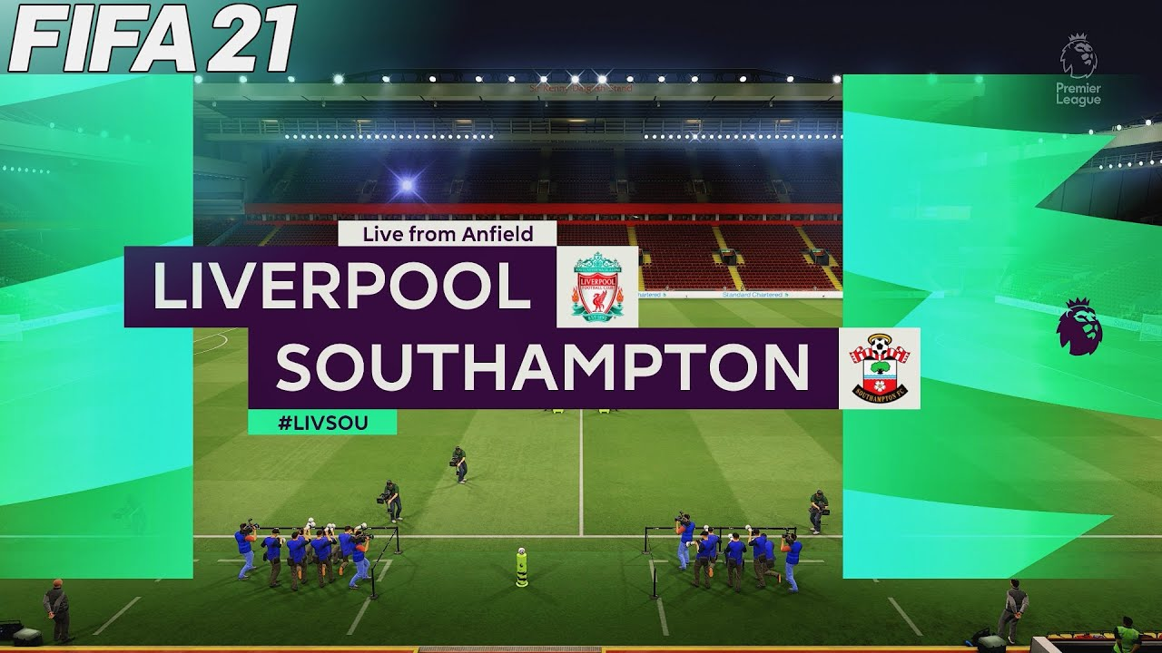 Liverpool narrow gap to top 4 with win over Southampton - La ...