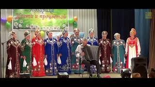 Русские народные песни - Матушка Россия