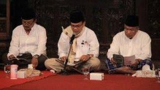 Musthofa Ajak Masyarakat Kudus 'Ngaji Bareng' dengan Jam'iyyah Yasin Fadhilah