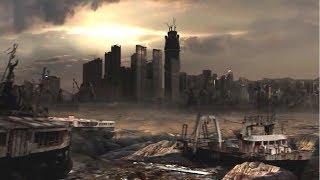 【喵嗷污】如果地球停止转动,人类将面临怎样的灾难?这纪录片比灾难电影还精彩啊
