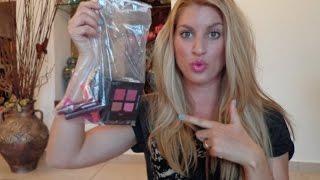 Διαγωνισμός- Elf blush palettes + 4 NYX butter glosses (CLOSED) Thumbnail