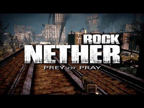 Nether (#1) Przetrwać