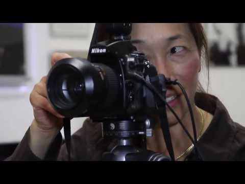video:Positive Vista Photography & Art by Portia Shao in Santa Cruz - your portrait experience