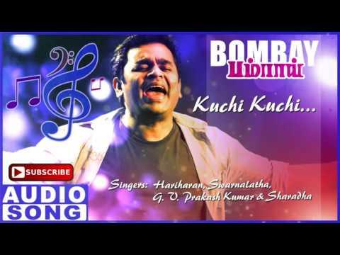 Bombay Tamil Movie Songs | Kuchi Kuchi Rakkamma Song | Arvind Swamy | Manirathnam | A R Rahman
