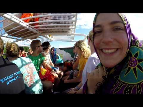 GIVE Trip 2016-Tanzania