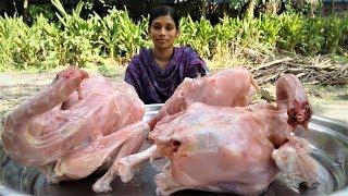 Chicken Recipe | Village Style Spicy Chicken Curry Easy & Tasty Cooking By Street Village Food