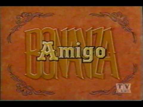 Bonanza Episode Intro Music